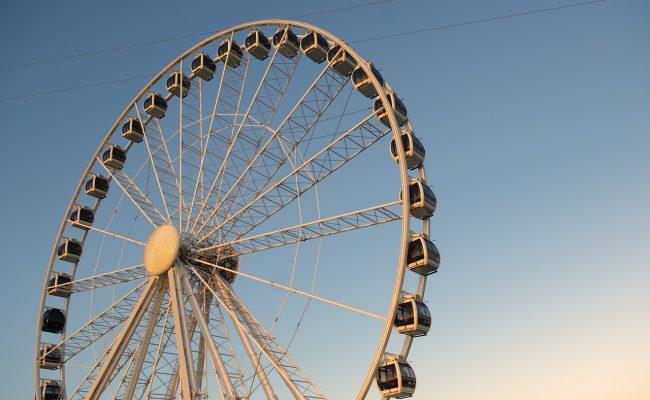 panorama wheel